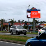 Changes to our Digital Billboard – Mackay
